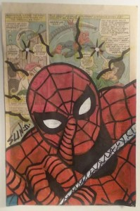 Spidey (SOLD)