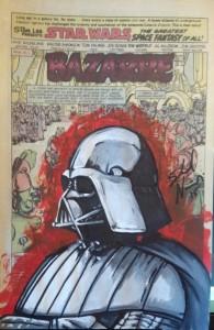 Vader (SOLD)